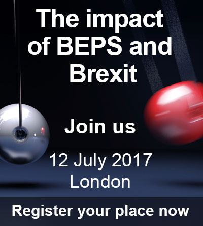 The impact of BEPS and Brexit