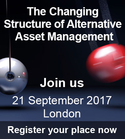 The Changing Structure of Alternative Asset Managment